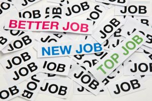 Useful Tips When Aiming To Land A New Job